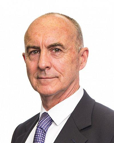 Stuart Auld