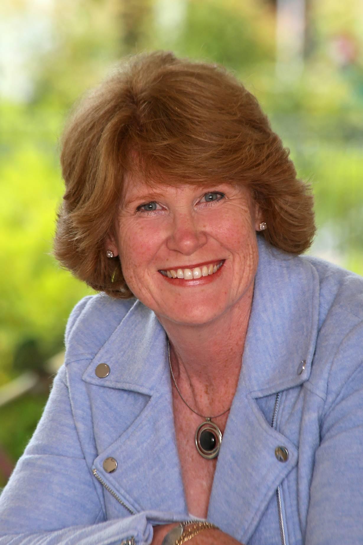 Suzanne Joy Baldwin