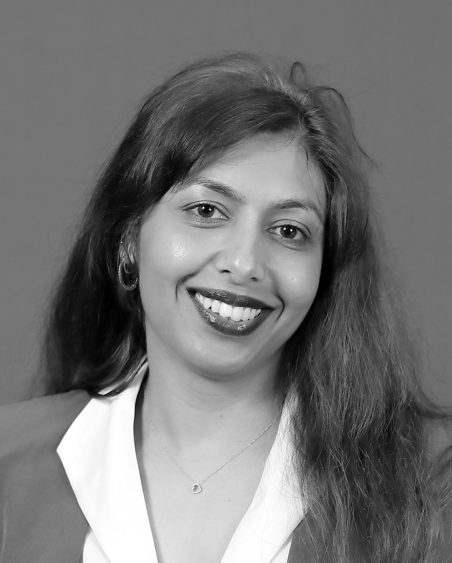 Radhika Beetham