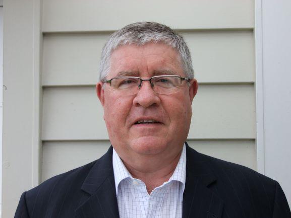 Alan Stephen Campbell