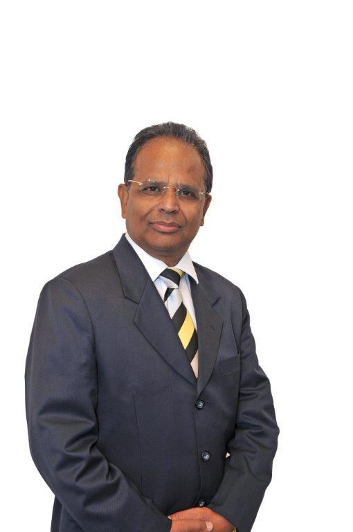 Pradip Chakraborty