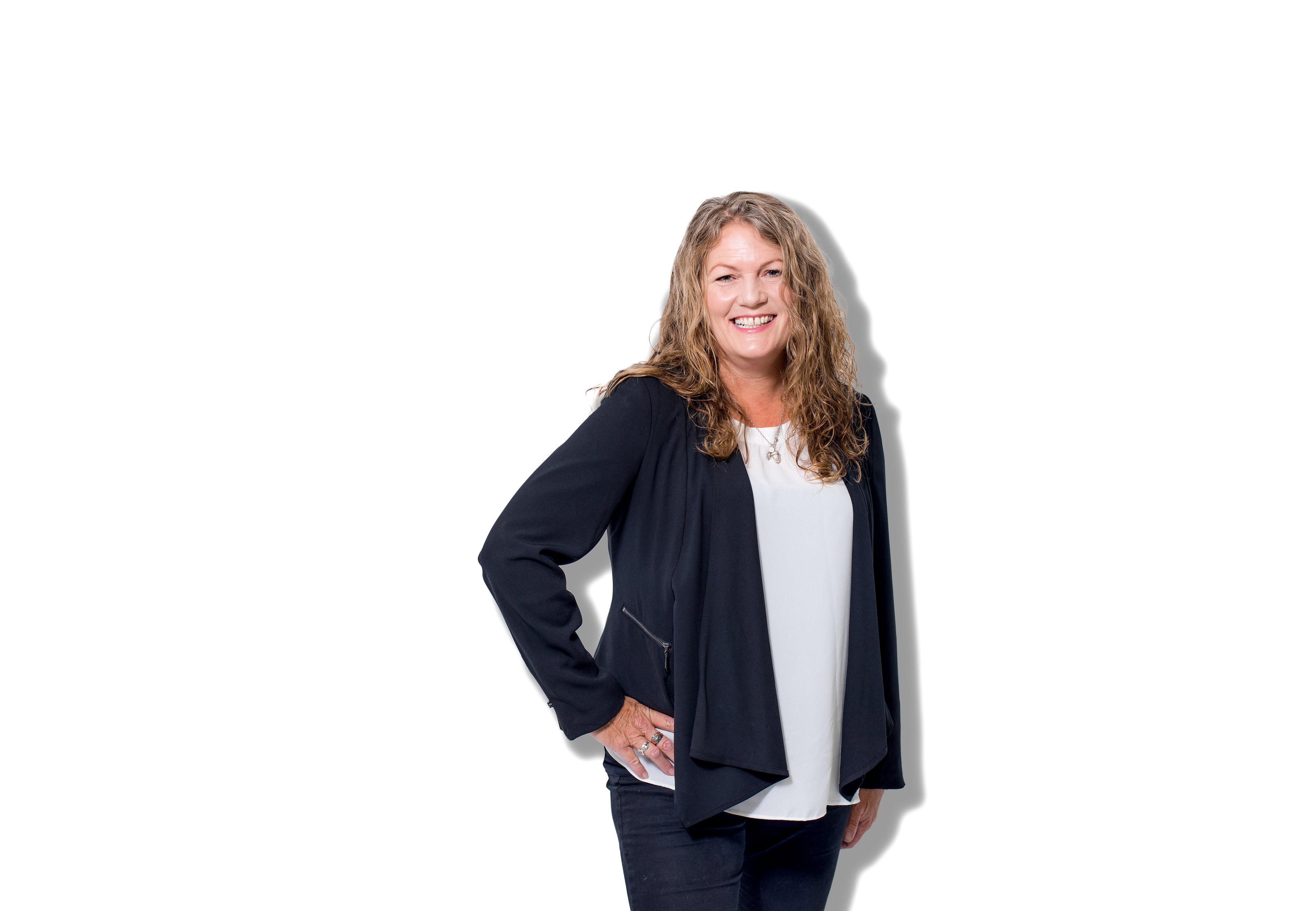 Lisa Meredith
