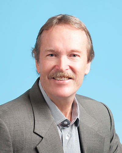 Peter Milne