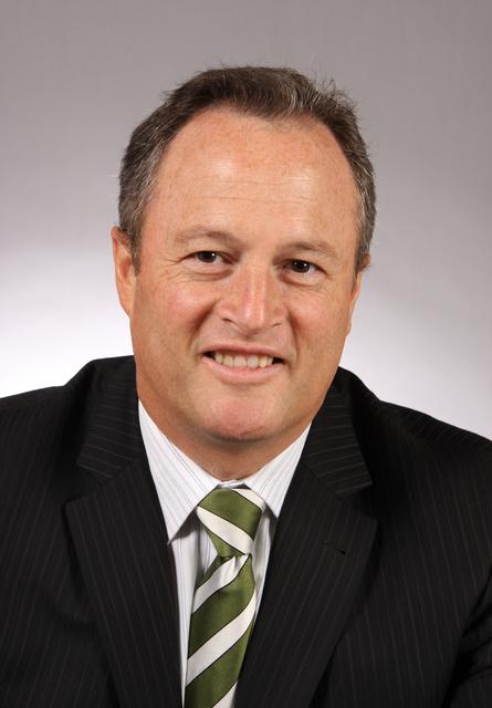 Michael John Newton