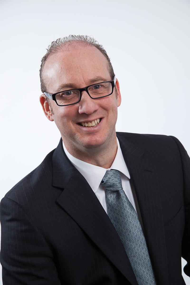 Jonathan Parsons