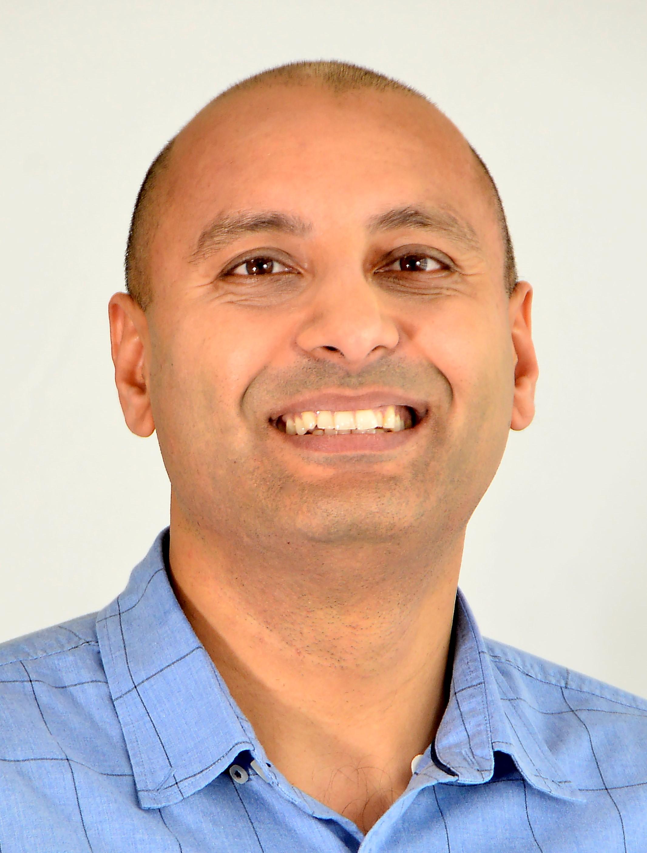 Hamish Patel