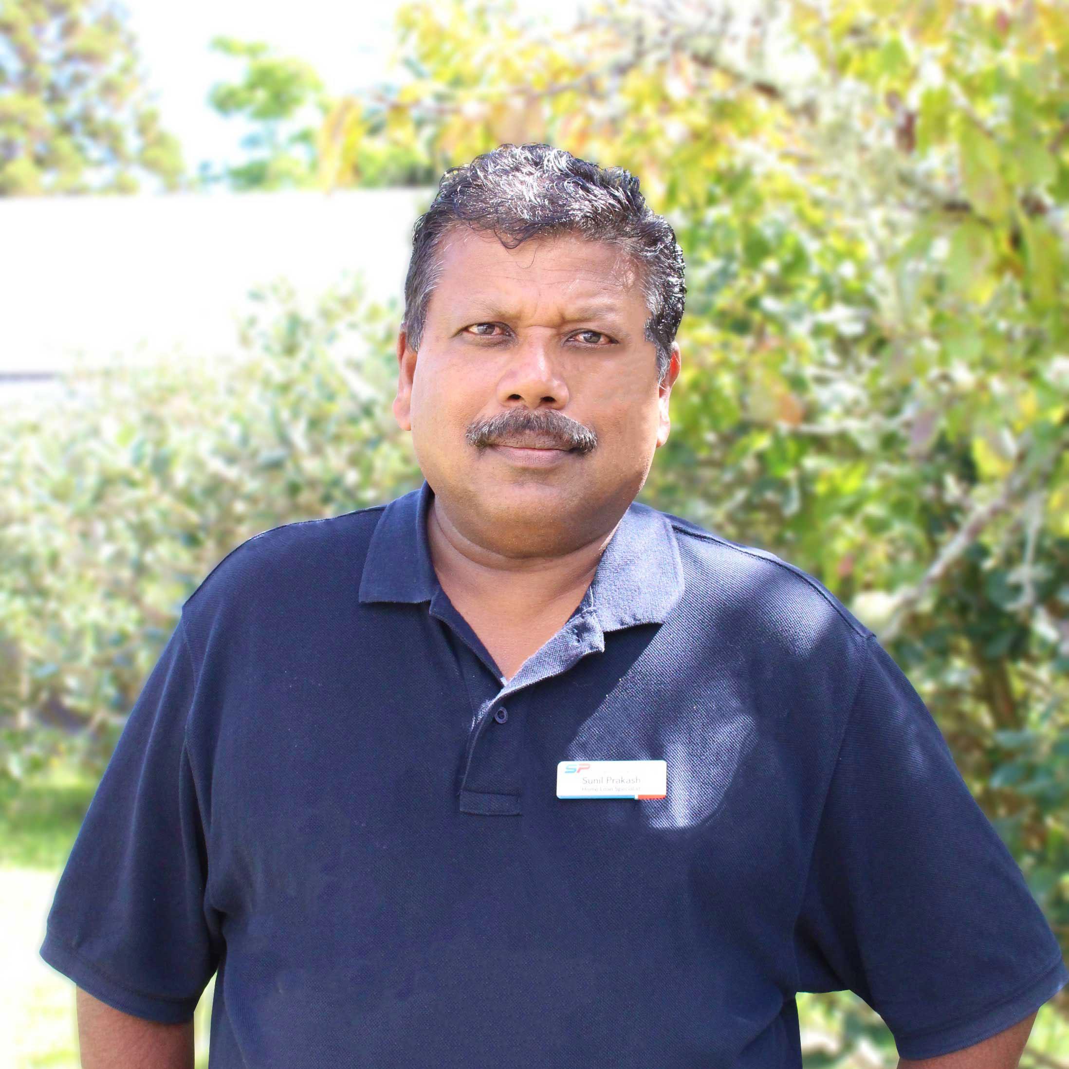 Sunil Prakash