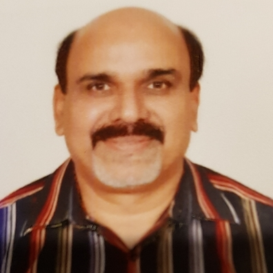 Satish Kamath