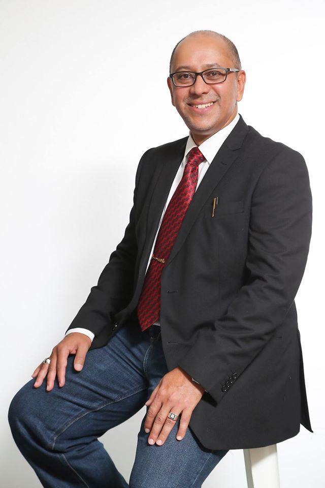 Sheikhil Ahmed Khan