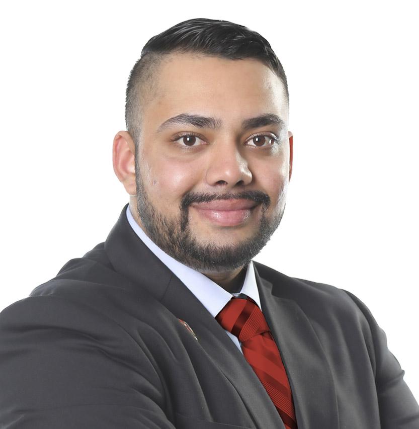 Mudassir Ahmed Khan