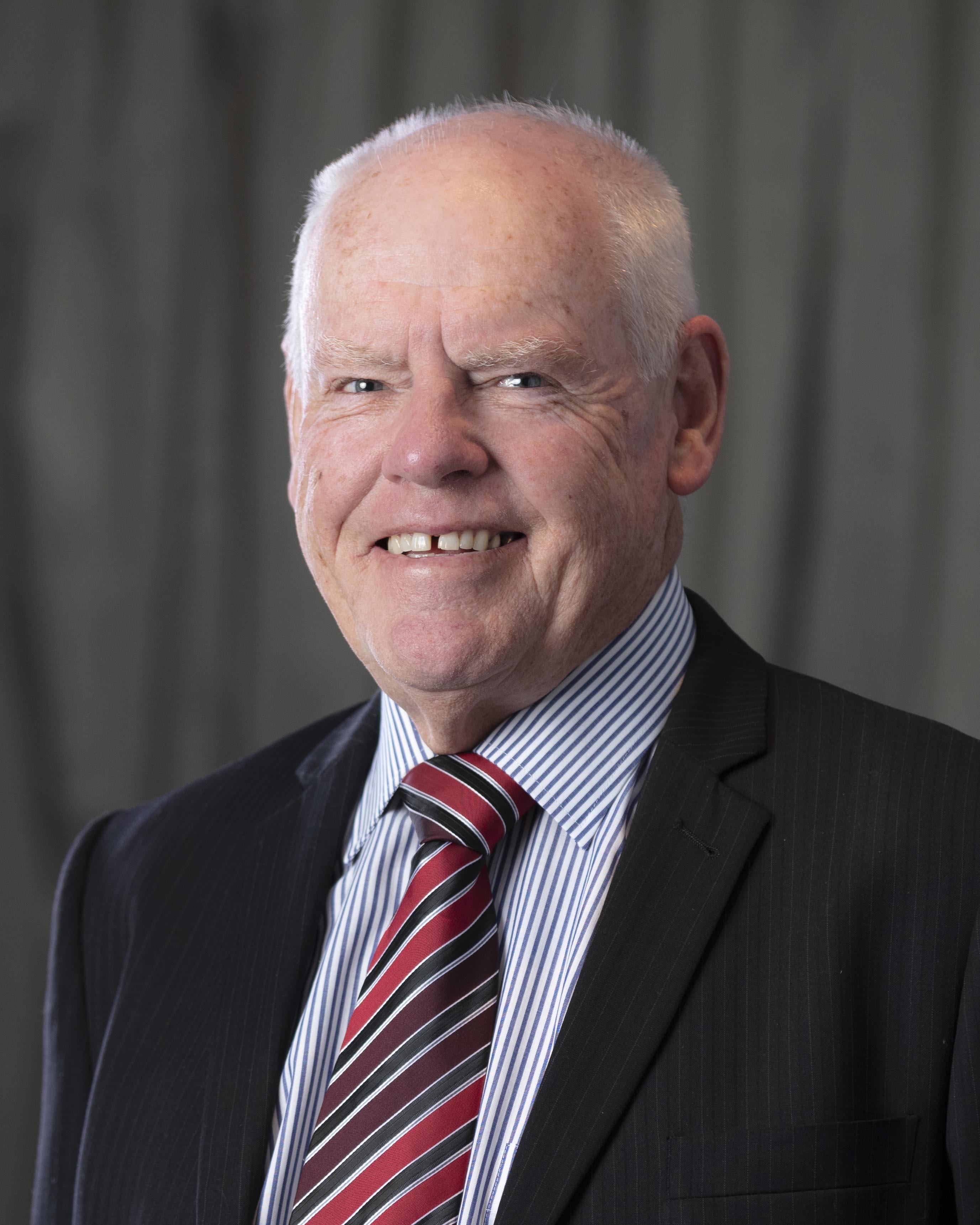 Dennis Kelvin Green, AFA CFP