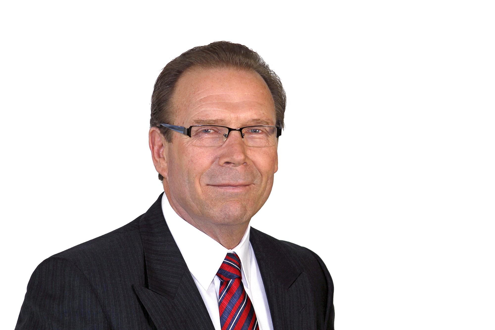 Warwick Hansen