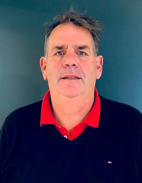 Stewart Imrie