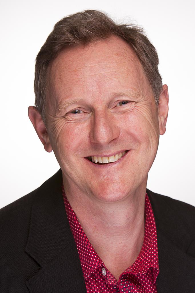 Ian James Wallace