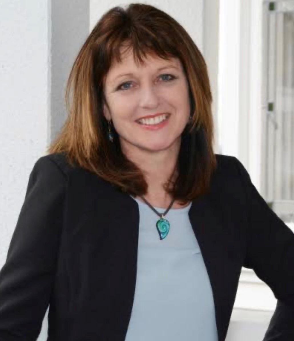 Jocelyn Grace Whyte Weatherall
