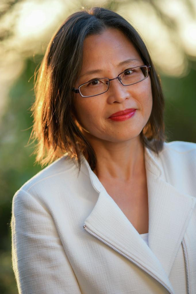 Anita Cheung, Director