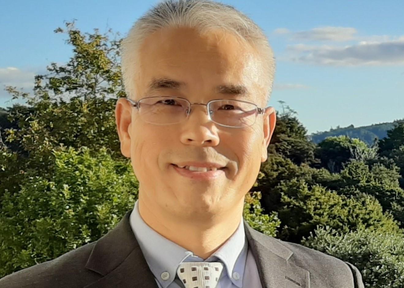 Jaeho Choi, Financial Adviser