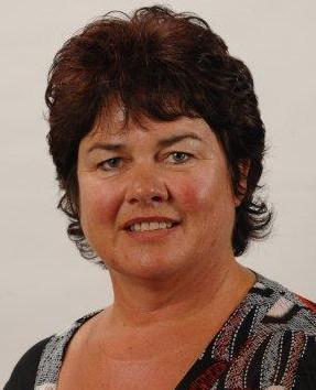 Jill Feierabend