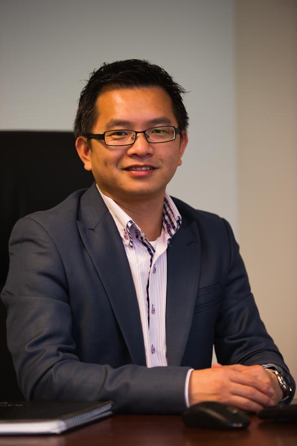 York Zhang