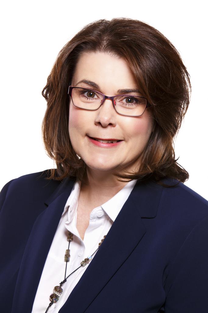 Karen Renwick