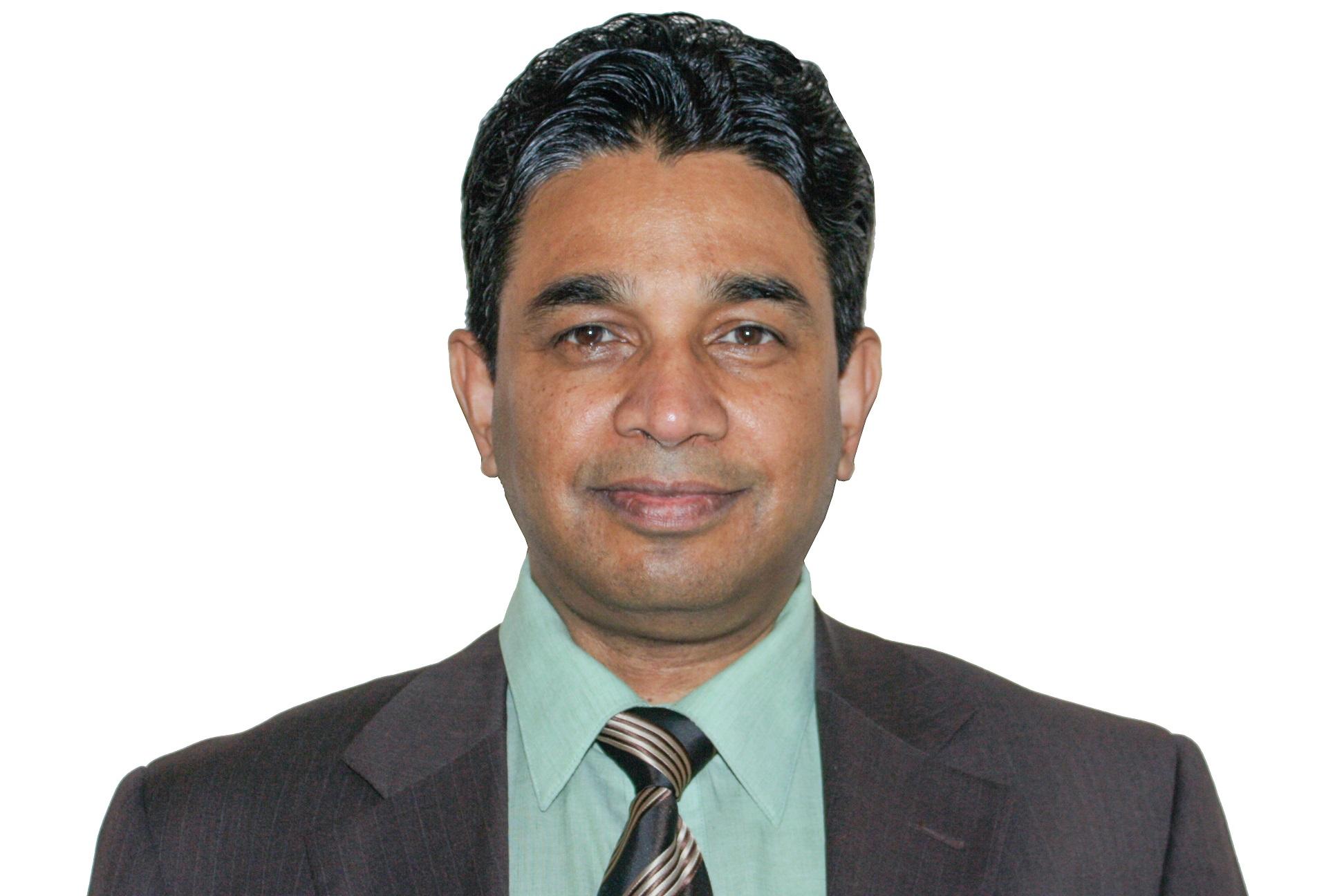 Anup Narayan Rup