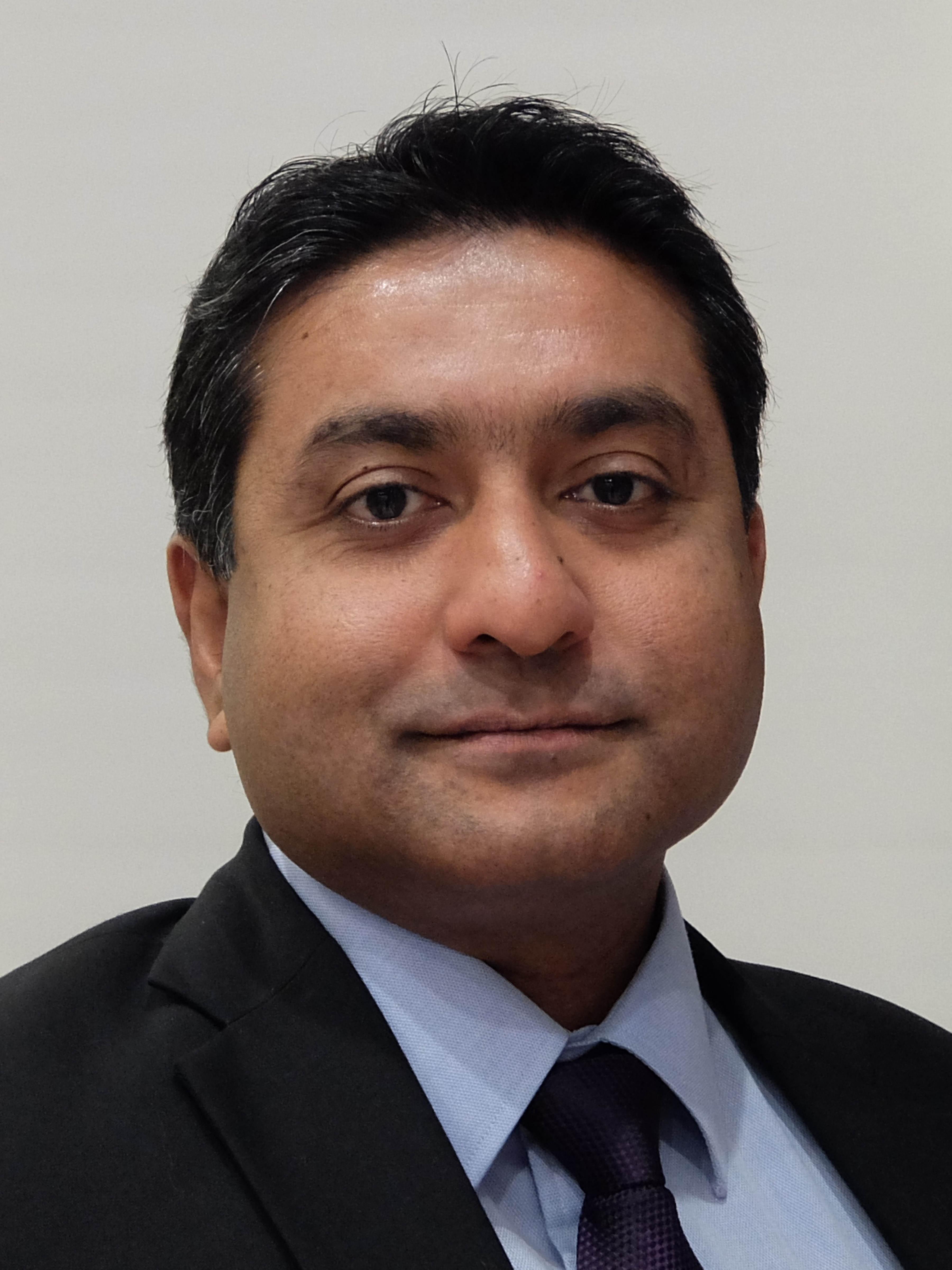 Navind Deo Singh