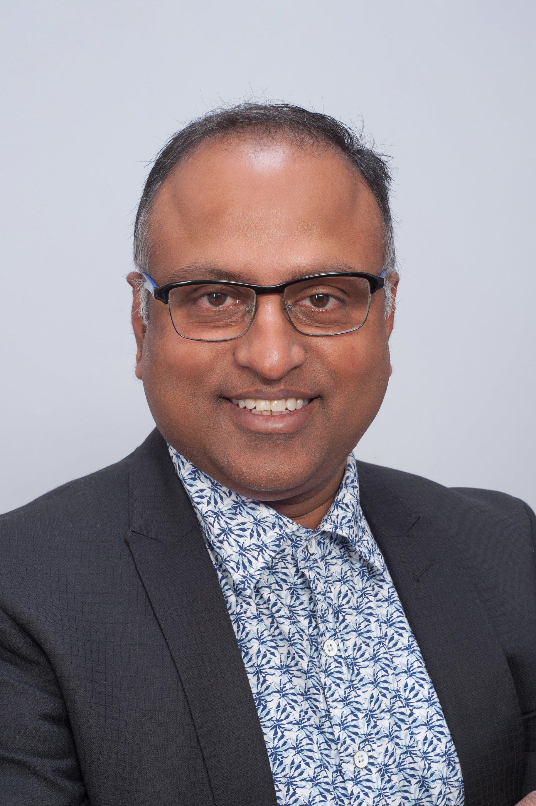 Ananda Krishnan Srinivasan