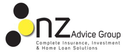 NZ Advice Group