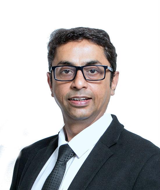 Vinay Satya Pal Grover