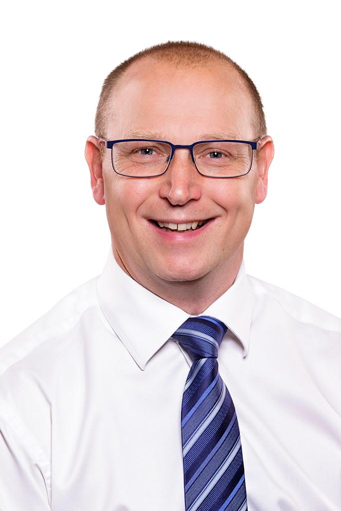 Mark Andrew Holtom